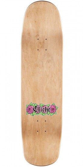 Cliche Virgin Mary Directional R7 Skateboard Deck - Lucas Puig - 8.5