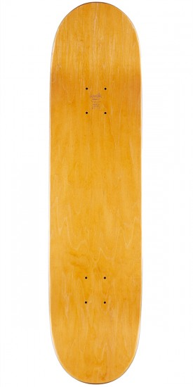 """Cliche Musee R7 Brophy Skateboard Complete - 8.125"""""""