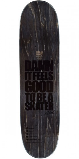 Blind Spirits R7 Skateboard Complete - Sam Beckett - 8.5