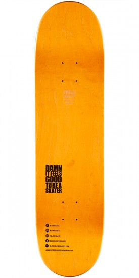 Blind Icons R7 Skateboard Complete - Morgan Smith - 8.25