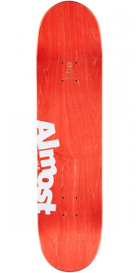 Almost Tiger R7 Skateboard Deck - Daewon Song - 8