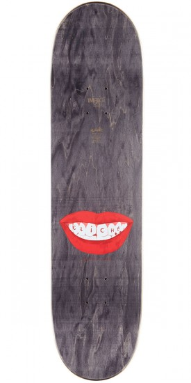 Cliche Jean Andre Impact Skateboard Deck - Andrew Brophy - 8