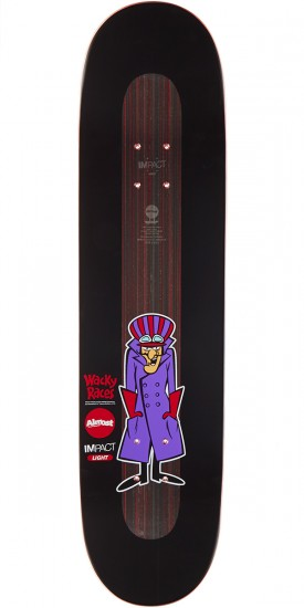 Almost Wacky Races Impact Light Skateboard Complete - Daewon Song - 8.25