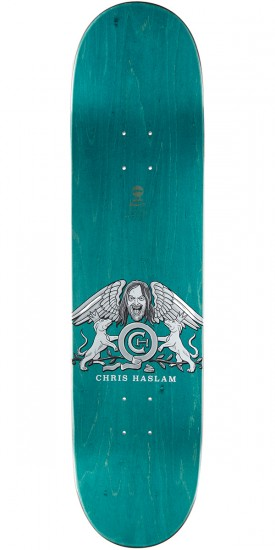 Almost Big Booty Girls R7 Skateboard Complete - Chris Haslam - 8.25