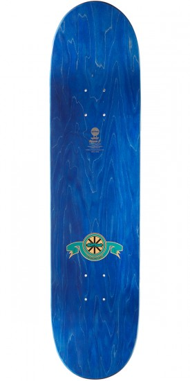 Almost Low Riders R7 Skateboard Complete - Daewon Song - 8.0