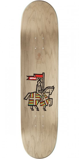 Almost Knight 420 R7 Skateboard Complete - Youness Amrani - 8.125