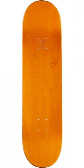 Cliche Papillon Impact Light Skateboard Deck - Joey Brezinski - 8.0
