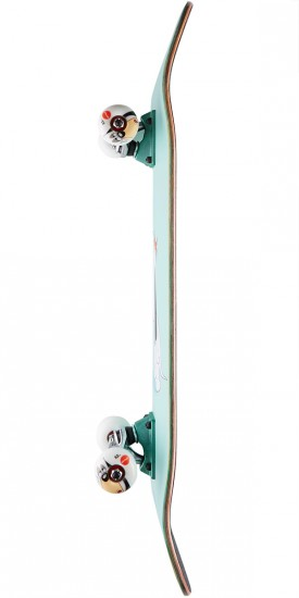 Almost Droopy Skateboard Complete - Mint Green - 8.0