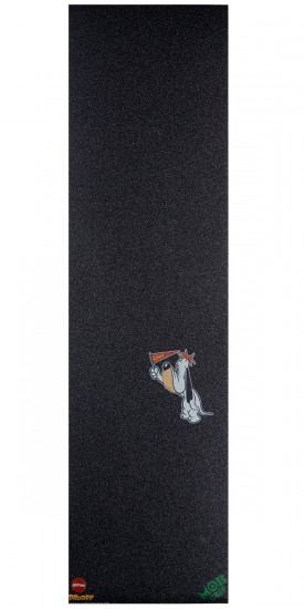 Almost Droopy Mob Grip Tape - Black