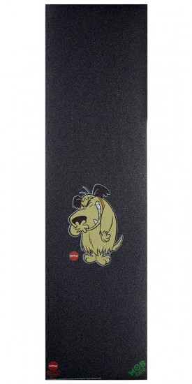 Almost Muttley Mob Grip Tape - Black