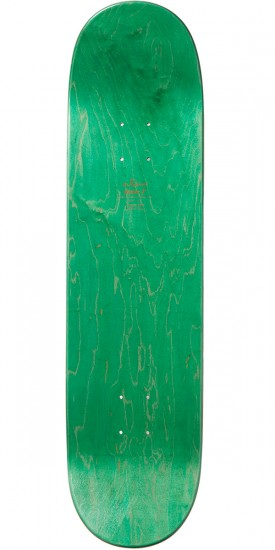 Enjoi Textiles R7 Skateboard Complete - Caswell Berry - 8.25