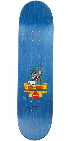 Almost Tom Panther R7 Skateboard Deck - Daewon Song - 8.25