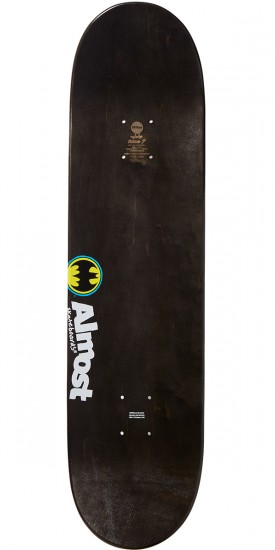 Almost Batman Abstract R7 Skateboard Complete - Daewon Song - 8.125