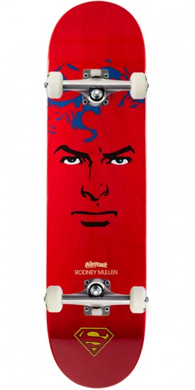 Almost Superman Abstract R7 Skateboard Complete - Rodney Mullen - 8.0