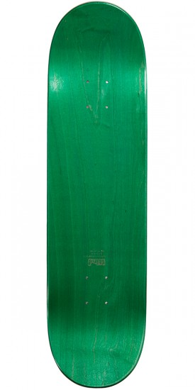 Blind Color OG RHM Skateboard Complete - Red - 8.375