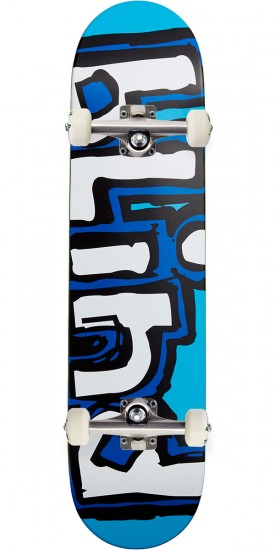 Blind Color OG RHM Skateboard Complete - Blue - 7.75