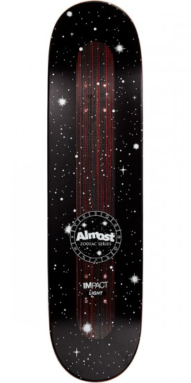 Almost Zodiac 2.0 Impact Light Skateboard Complete - Daewon Song - 8.25