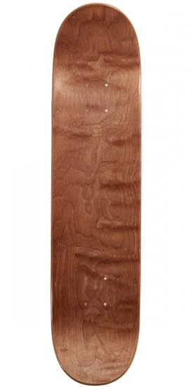 Almost Blotchy 2.0 Skateboard Deck - Peach - 7.5