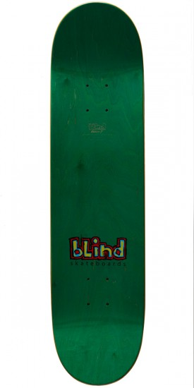 Blind Dolls R7 Skateboard Deck - Cody McEntire - 8.0