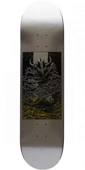 Darkstar Throwback 2 Impact Light Skateboard Deck - Manolo Robles - 8.125