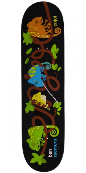 Enjoi intertwined impact light skateboard deck ben raemers 800 aloadofball Choice Image