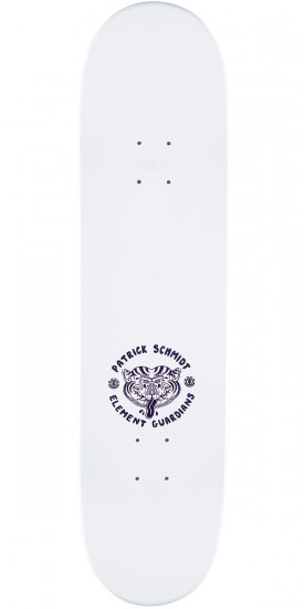 Element Julian Guardians Skateboard Deck - 8.25""