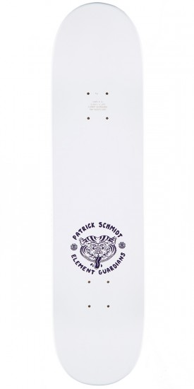 Element Garcia Guardians Skateboard Complete - 8.00""