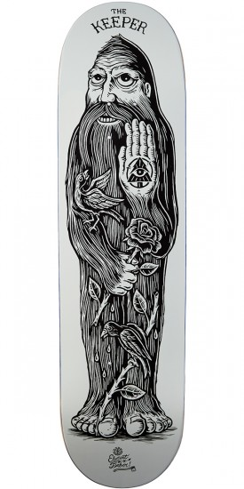Element Family Keeper Skateboard Complete - 8.125""