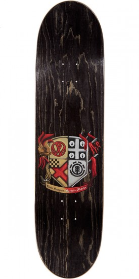 Element Greyson Fletcher Skateboard Deck - 8.25""