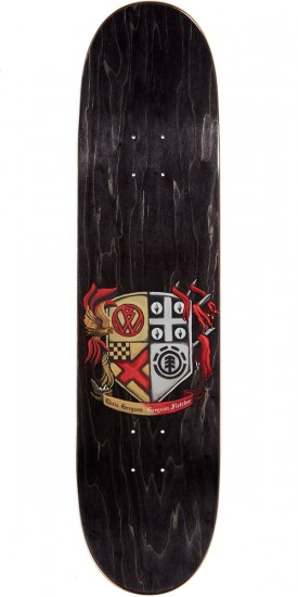 Element Chris Gregson Skateboard Deck - 8.00""