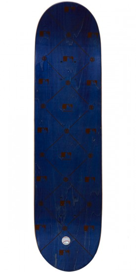 Element X MLB Boston City Skateboard Deck - 8.00""