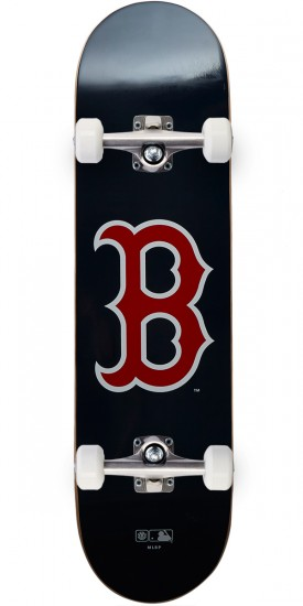 Element X MLB Boston City Skateboard Complete - 8.00""