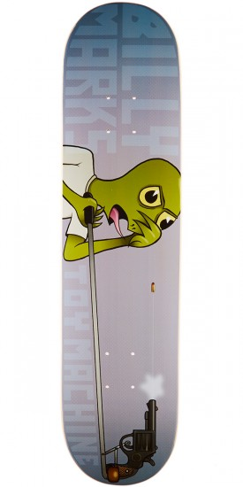 Toy Machine Marks Selfie Suicide Skateboard Deck - 7.75""