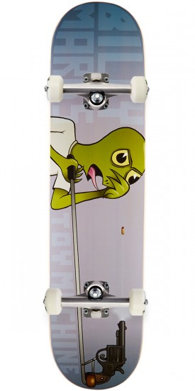 Toy Machine Marks Selfie Suicide Skateboard Complete - 7.75""