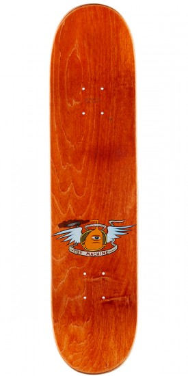 """Toy Machine American Monster Skateboard Complete - 7.75"""""""
