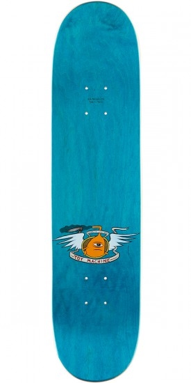 """Toy Machine Rip Torn Monster Skateboard Complete - 7.75"""""""