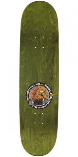 """Toy Machine Leabres Pile Skateboard Complete - 8.50"""""""