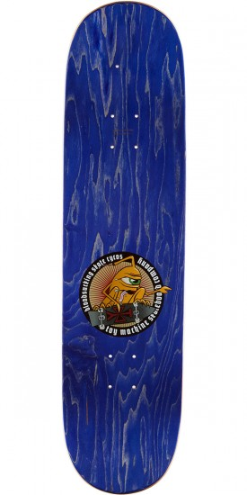 Toy Machine Templeton Last Supper Skateboard Complete - 8.375""