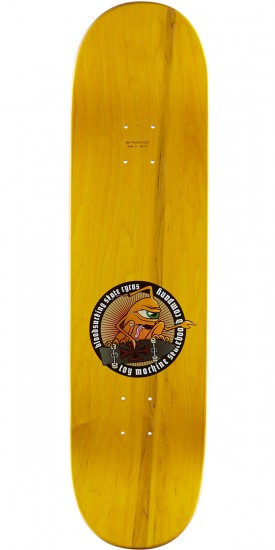 """Toy Machine Provost Last Supper Skateboard Complete - 8.25"""""""