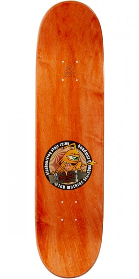 """Toy Machine Provost Tracts Skateboard Complete - 8.00"""""""