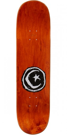 Foundation Spencer Yocopio Skateboard Complete - 8.375""