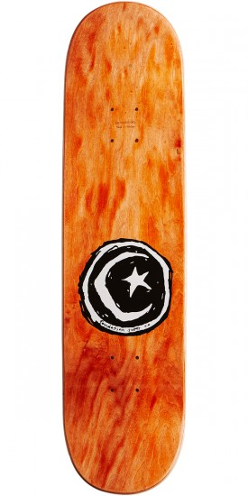 Foundation Oddity Skateboard Complete - 8.125""