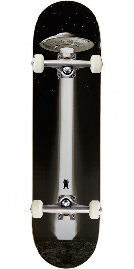 """Grizzly X Skate Mental Abduction Skateboard Complete - 8.00"""""""