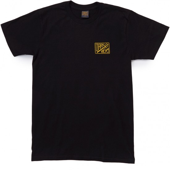 Dark Seas Imperial T-Shirt - Black