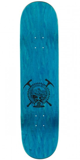 Anti-Hero Beres Gnarchaeology Skateboard Complete - 8.25""