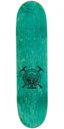 Anti-Hero Taylor Gnarchaeology Skateboard Deck - 8.38""