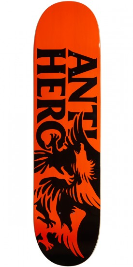 Anti-Hero Feeding Frenzy Skateboard Deck - 8.06""