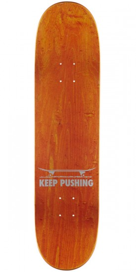 Real Donnelly Premium Pro Oval Skateboard Deck - 8.02