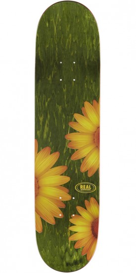 Real Chima Allergies Skateboard Deck - 8.06