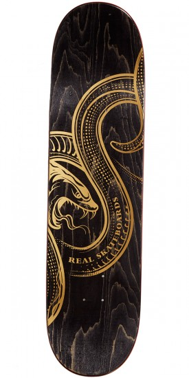 Real Ramondetta Ritual Skateboard Deck - 8.25""